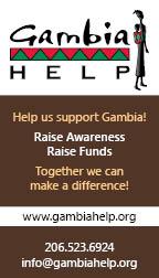 gambia help biz card