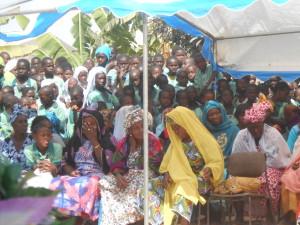 Banjulinding Comunity